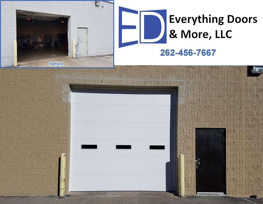 Everything Doors Amp More Llc Racine Wisconsin